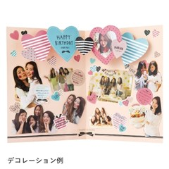 PHOTO BOARD - HEART