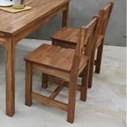 [디모토] Dmoto W15-1인 의자 2P