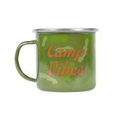 CAMP MUG - CAMO