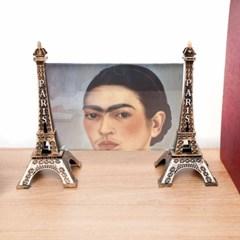 엔틱 에펠탑 액자