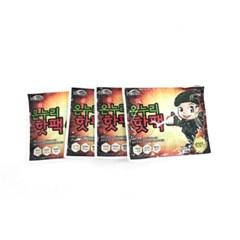 웰라이프 국산 온누리 핫팩 손난로 140g/20개