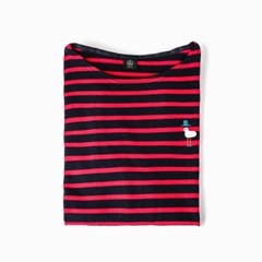 CBB STRIPE T (5COLOR)