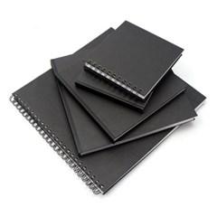 [클레르퐁텐] 골드라인 스케치북 제본(15cmx15cm)정방