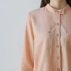 Daily stitch point shirts
