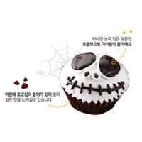 [할로윈 DIY] 해골 컵케이크 no.S15043