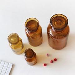 갈색 시약병(1000ml )