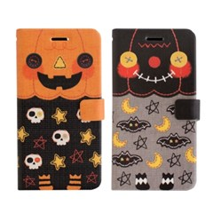 Diary ː Case / Mr.Pumpkin