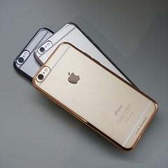 비바마드리드 아이폰6/6S/6+/6S+케이스 메탈리코플렉스