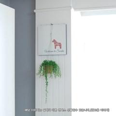 [엘름] 캔버스디자인- 스칸디나비안 바이킹