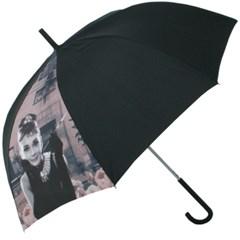 햅번의 아침 자동장우산