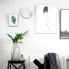 d'clock_디클락 라인 / Big / marble.white