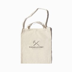 Tools to Liveby Tote (stationeries)