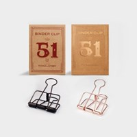 Tools to Liveby Clip (51mm)