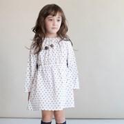 엘리샤 Dress White