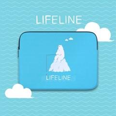 Life Line (아이패드 에어/Pro/13/15인치)