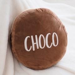 [비스비바] 워머 쿠션 도넛/마카롱 핸드워머