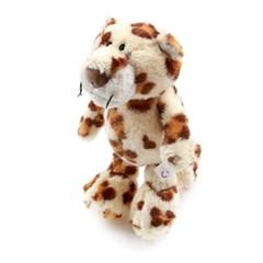 [NICI] 니키 표범 15cm 댕글링-35243