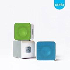 actto 엑토 코코 블루투스 스피커 SPK-12