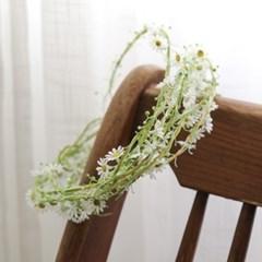 들꽃 로핑