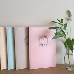 the petal diary 멜로우 더 페탈 다이어리