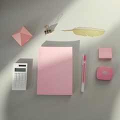 I dream notebook 2(refill)