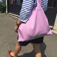 [킵캄]bonjour bag_lilac pink