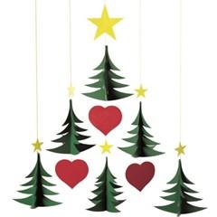 크리스마스 트리 - Christmas tree 6