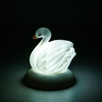 Swan Bath Light - WH (화이트)