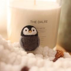 [The Dalre] 아기 펭귄 브로치