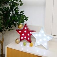 스타 LED 조명-옵션선택