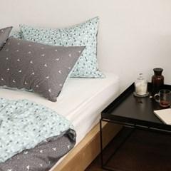 Bedding set(cotton) - 23 Rudolph Q(퀸)