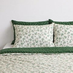 Bedding set(cotton) - 22 Winter tree SS(슈퍼싱글)