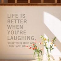 웃음의 미학