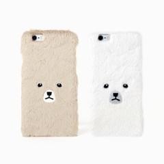 Bear iPhone6/6S hard case