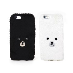 Bear iPhone6/6S soft case