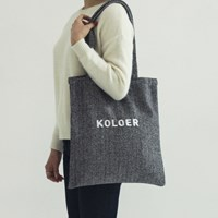 WL Market Bag-Black