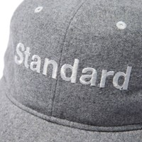 STANDARD BALL CAP - L.GRAY_(773256)