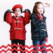 [위글위글] Kids-Gloves (벙어리장갑)