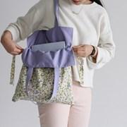 NC/ 1마/ 다그라피5탄/ 코튼] Frangipani Pattern Cotton_프랑지파니