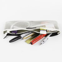 DOUBLE PEN POUCH