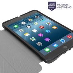 타거스코리아 정품 아이패드 미니1,2,3 3D충격방지 케이스 THZ595GL
