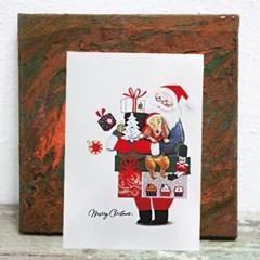 산타의 선물 FS1022-1