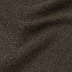 BASIC STOLE (dark brown)