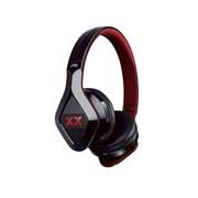 JVC 스마트 스테레오 헤드폰 HA-SR100X (통화 + 음악)