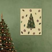 [Jara] Christmas tree