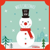 [NEW] 크리스마스 카드&봉투 10set
