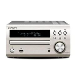 DENON(데논) RCD-M40 미니CD리시버