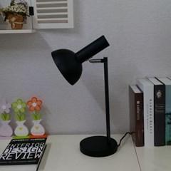 [LAMPDA] 스포티 테이블스탠드 (블랙)