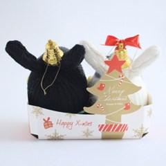 양말인형 크리스마스 세트 루나