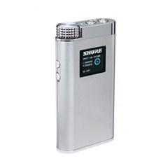 SHURE(슈어) SHA900 프리미엄 포터블 DAC/헤드폰 앰프